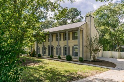 493 Old Canton Rd, Marietta, GA 30068 - MLS#: 6083733