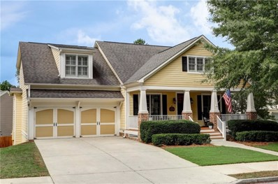 610 Parkview Dr, Canton, GA 30114 - MLS#: 6083737
