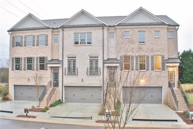 1562 Cambridge Pl, Marietta, GA 30062 - MLS#: 6083768