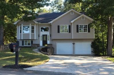 4014 Catawba Rdg, Gainesville, GA 30506 - MLS#: 6083771