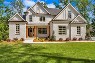 1740 Bishop Lake Cts, Marietta, GA 30062 - MLS#: 6083825
