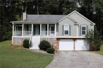 3320 Mooring Drive, Powder Springs, GA 30127 - #: 6083833