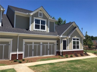 327 Cherokee Station Cir UNIT 2504, Woodstock, GA 30188 - MLS#: 6083861
