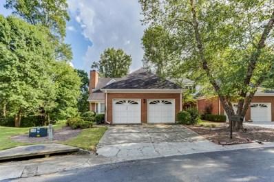 3667 Wedgewood Chase, Peachtree Corners, GA 30092 - MLS#: 6083913