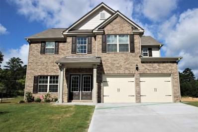 40 Darby Lane, Adairsville, GA 30103 - #: 6083946