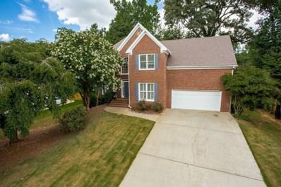 210 Bluff Oak Drive, Roswell, GA 30076 - #: 6083972