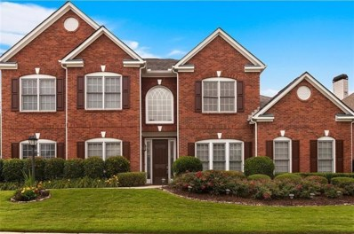 1606 Duxford Walk SE, Smyrna, GA 30082 - MLS#: 6083996