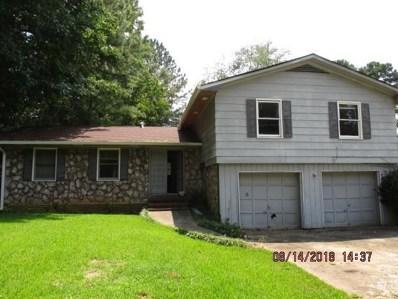 730 White Bird Way, Fairburn, GA 30213 - MLS#: 6084006