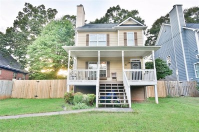 82 Wesley Ave NE, Atlanta, GA 30307 - MLS#: 6084017