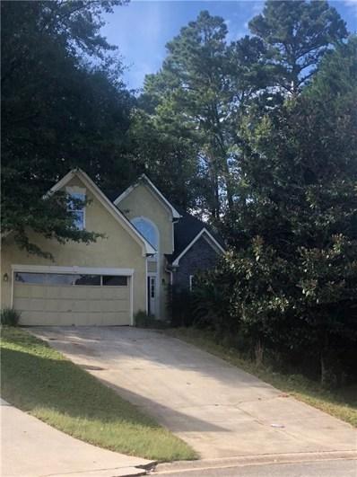 205 Belvedere Green, Peachtree City, GA 30269 - MLS#: 6084069