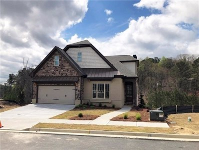 404 Serenity Lane, Woodstock, GA 30188 - MLS#: 6084115