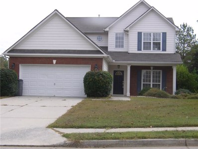 3112 Creekside Village Dr NW, Kennesaw, GA 30144 - #: 6084124
