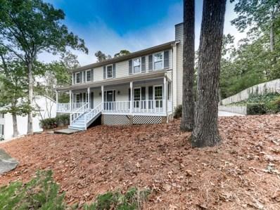 1529 Wood Valley Dr, Marietta, GA 30066 - MLS#: 6084139