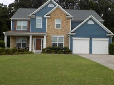 619 Hay Meadow Pl, Acworth, GA 30102 - MLS#: 6084163