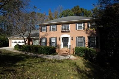 3134 Smokestone Cts NE, Atlanta, GA 30345 - MLS#: 6084190