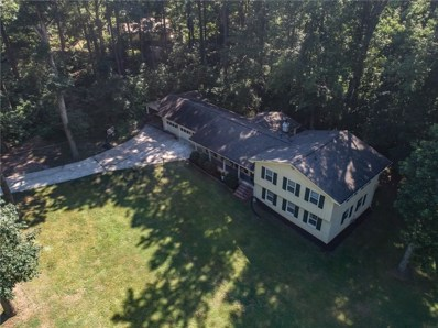 5462 Rosser Rd, Stone Mountain, GA 30087 - MLS#: 6084193