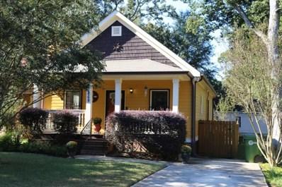 1669 Evans Drive SW, Atlanta, GA 30310 - MLS#: 6084201