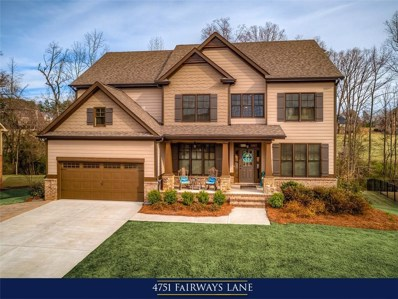 4751 Fairways Ln, Jefferson, GA 30549 - MLS#: 6084214