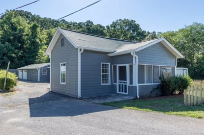 270 N Erwin St, Cartersville, GA 30120 - MLS#: 6084216