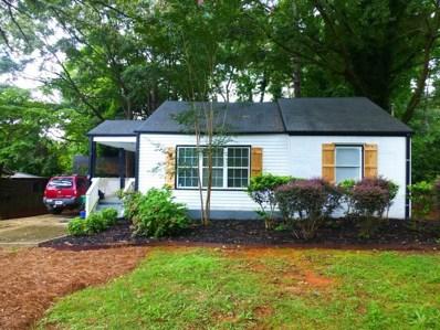 1628 Cecilia Dr SE, Atlanta, GA 30316 - MLS#: 6084225