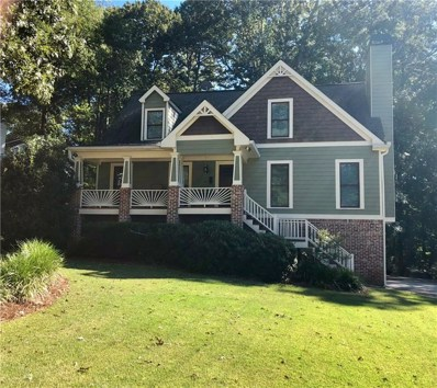 5191 Skyline Dr, Stone Mountain, GA 30083 - MLS#: 6084321