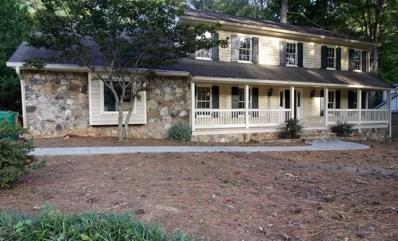 2177 Forestglade Dr, Stone Mountain, GA 30087 - MLS#: 6084353