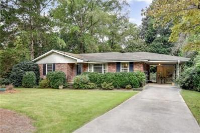 1168 Ivy Cts, Decatur, GA 30033 - MLS#: 6084372