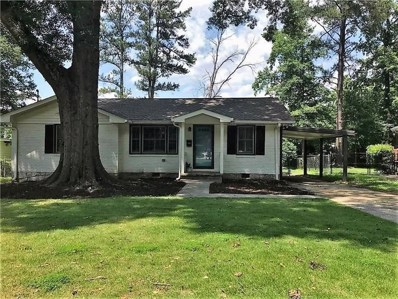 875 Scott Circle, Decatur, GA 30033 - MLS#: 6084381