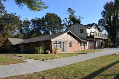 181 Kingston Highway 293 NW, Cartersville, GA 30120 - MLS#: 6084393