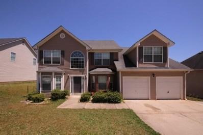 9232 Grady Dr, Jonesboro, GA 30238 - MLS#: 6084399