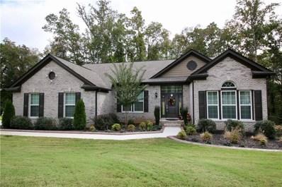 121 Millstone Way, Canton, GA 30115 - MLS#: 6084402