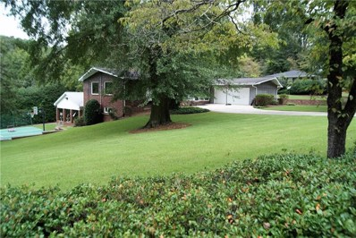 105 Valley Cir, Calhoun, GA 30701 - MLS#: 6084435