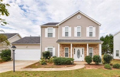 3917 Willow Fields Lane, Loganville, GA 30052 - MLS#: 6084528