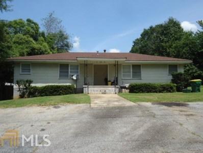 505 Harris St, Palmetto, GA 30268 - MLS#: 6084542