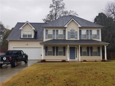 7414 Woody Springs Dr, Flowery Branch, GA 30542 - MLS#: 6084560