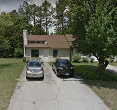 975 Hickory Bend Rd UNIT 975, Atlanta, GA 30349 - MLS#: 6084574
