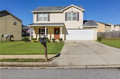 3909 Alderwoods Drive, Jonesboro, GA 30236 - MLS#: 6084585