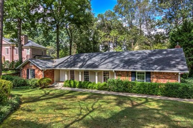 1040 Carter Dr NE, Atlanta, GA 30319 - MLS#: 6084611