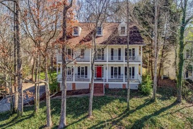 1710 Barrington Cir, Marietta, GA 30062 - MLS#: 6084613
