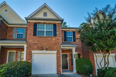 3878 Pleasant Oaks Dr, Lawrenceville, GA 30044 - MLS#: 6084628