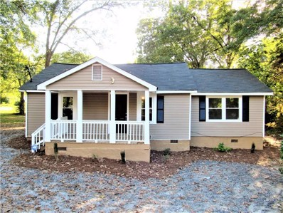646 Martin Luther King Jr St, Carrollton, GA 30117 - MLS#: 6084641