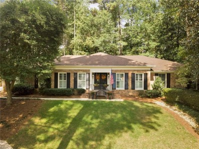 6320 Mountain Brook Lane, Atlanta, GA 30328 - #: 6084642