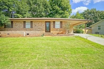 495 Concord Woods Dr SE, Smyrna, GA 30082 - MLS#: 6084650