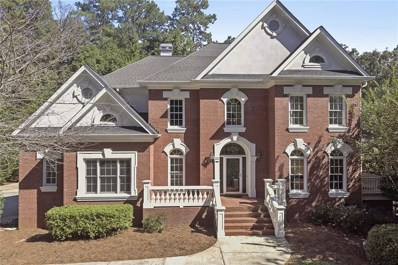 15455 Treyburn Manor Vw, Milton, GA 30004 - #: 6084651