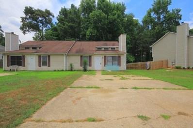 970 Hickory Bend Rd UNIT 970, Atlanta, GA 30349 - MLS#: 6084669