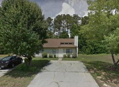 973 Hickory Bend Rd UNIT 973, Atlanta, GA 30349 - MLS#: 6084675