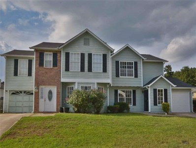 3869 Conley Downs Dr, Decatur, GA 30034 - MLS#: 6084695