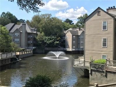1001 Mill Pond Dr SE UNIT 1001, Smyrna, GA 30082 - MLS#: 6084718