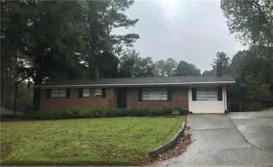 1126 Enota Dr NE, Gainesville, GA 30501 - MLS#: 6084778
