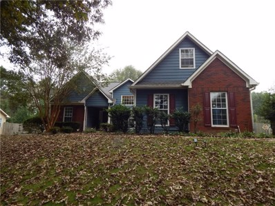 1510 Smoke Hill Dr, Hoschton, GA 30548 - MLS#: 6084785